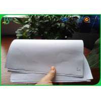 Quality Raw Material Offset Printing Paper 70gsm 80gsm For offset printing for sale