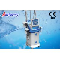 Quality Fat freezing Cryolipolysis Slimming Machine 1200W With 220V 50Hz for sale