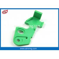 Quality Green Plastic Reject Cassette Latch NCR Atm Components 445-0647830 445-0594209 for sale