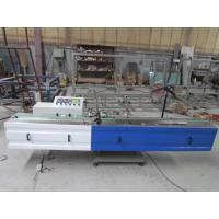 China Automatic Butyl  Extruder Machine with Touch Screen on sale