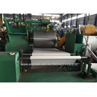 Quality Hairline Finish 304 Stainless Steel Sheet Coil / SS Coil With Film Protection for sale