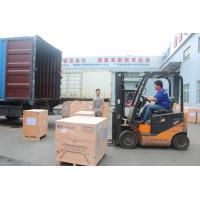 China WTD1 320KG PM motor gearless traction machine elevator parts for sale on sale