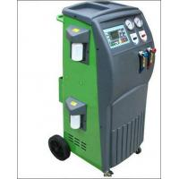 Quality Auto A/C Recovery & Recharge Machine auto refrigerant recovery machine MST-680 for r134a for sale