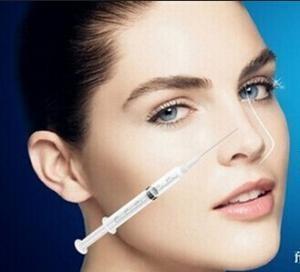 Quality Buy Injectable Dermal Fillers, Nose Filler, Pure Hyaluronic Acid Filler1ml/Syringe for sale
