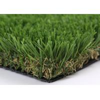 Buy 50mm Landscaping Artificial Grass High Temperature Resistant Landscaping Turf at wholesale prices