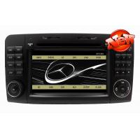 Buy cheap Portable High Resolution Benz DVD GPS MP4 OSD Menu for W164 ST-9305 from wholesalers