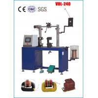 Quality China best supplier coil winding machine for insulator cylinder for sale