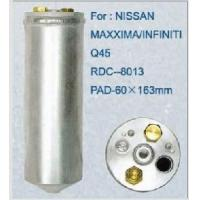 Quality Receiver Drier for Nissan for sale