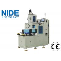 Quality Automatic coil winding machine for 2 pole 4 pole and 6 poles stator for sale
