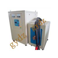 Quality 100KW Super Audio Frequency Induction Heating Equipment For Gear Hardening for sale