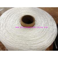 Quality Greenhouse Sisal Packing Tomato Tying Twine Rope Denier 7500D , 9000D for sale