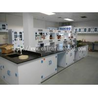 Quality Wholesale PP Lab Table / PP Lab Island Table Manufacturers / PP Lab Wall Table Suppliers for sale