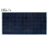 Quality Solar Lighting Battery PV Solar Panels / Polycrystalline Silicon Solar Panels for sale