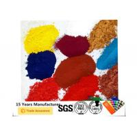 Quality Hospital Equipment Antibacterial Powder Coating Epoxy Polyester Resin Material for sale