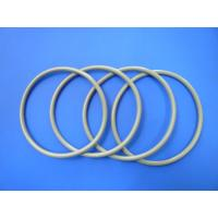 Quality Heat resistant silicone O ring, water tight sealing O ring for sale
