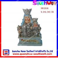 Buy Polyresin Mary Statue at wholesale prices