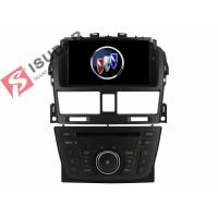 Quality Auto Radio Audi A3 Car Stereo Multimedia Player System With 2 Din 7 Inch Capacitive Screen for sale
