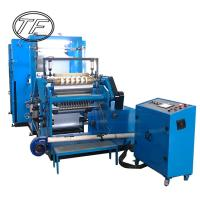 Quality TF-PP900 High Quality Multifunctional Cigarette Paper Slitting Printing Gluing Machine for sale