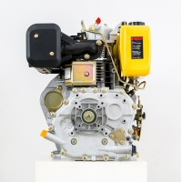 Buy cheap CE Approved Air-Cooled Diesel Engine from wholesalers