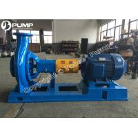 Quality Tobee® TSJ Paper Pulp Pump for sale