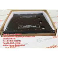 Quality 3501EManufactured by TRICONEX  INPUT MODULE DIGITAL EDI 115VAC/DC 32PTS OPTP ISOL for sale