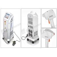China 808nm Diode Laser Hair Removal Machine , Permanent Hair Removal Devices on sale