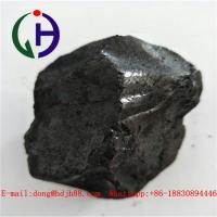Quality High Temperature Coal Tar Pitch 130-140 Softening Point CTP Type for sale