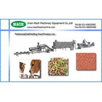 China Excellent Quality pet food machine/dog food machine on sale