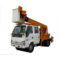 Quality Aerial Working Truck (CGJ5060JGK) for sale