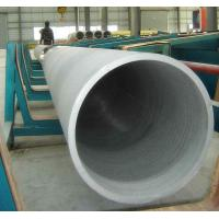 Quality Schedule 40 Stainless Steel Seamless Tube Standard Of ASTM A312 / A269 / A213 for sale