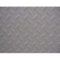 Quality Temper T3 - T8 1050 1060 Aluminum Alloy Sheet Embossed Aluminum Plate In Coils for sale