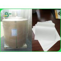 Quality Double Coated Jumbo Roll Paper For Bento Boxes / Food Bags for sale