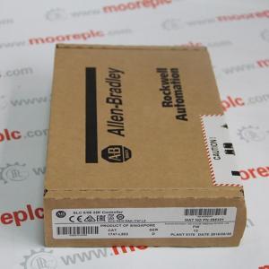 Quality 1785L20B ALLEN BRADLEY 1785-L20B PLC module Email:mrplc@mooreplc.com for sale