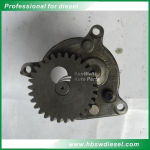 Quality Cummins Diesel Engine QSK19 Parts Lubricating Pump Oil Pump 3096328 3085987 3096326 for sale