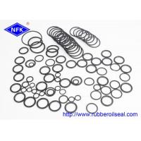 Quality HYUNDAI Excavator Seal Kit , R290-3 Control Valve Seal Kit Wear Resistant for sale