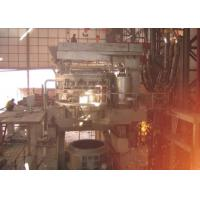 Quality 30t high quality smelting steel-making electric arc furnace EAF for sale