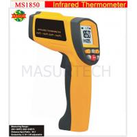 Quality Gun Infrared Pyrometer MS1850 for sale