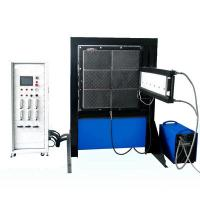 Quality BS 476-7 Surface Spead Flame Tester for Measuring the Flame Extension of The Wall for sale