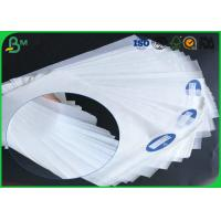 Quality Degradable 30gsm 35gsm 40gsm White Kraft MG Paper With Grade A For Wrapping Food for sale