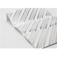 Buy Moistureproof Printed Wax Paper Sheets Hot Stamped For Flower Wrapping at wholesale prices
