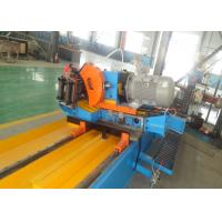 Buy cheap CS165 Cold Cut Pipe Saw Pneumatic Manual Steel Aluminum Pipe Sawing Cold Cutting Machine from wholesalers