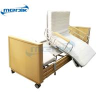 Buy cheap Electric Home Care Rotate Lateral Rotational Profiling Chair Turning Nursing from wholesalers
