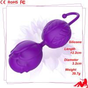 Buy Smart Ben Wa Balls Vaginal Tight Exercise Female Kegel Ball Sex Toys Vagina at wholesale prices