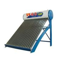 Buy Non-Pressure Solar Water Heater (HE-N-C) at wholesale prices