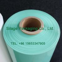 Quality Factory Supply Directly, Silage Wrap Film New Zealand, Corn Alfalfa Packing Water Proof Plastic Film, LLDPE silage film for sale