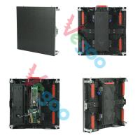 P4.81 Indoor Full Color LED Display Hd Led Panel 250mm×250mm