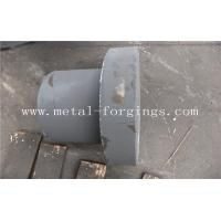 Quality Open Die Forging Of Ball Valve Cover Balls Flange Gear Shaft Mechanical Parts for sale