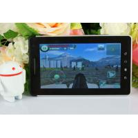 Quality 1024 * 600 Pixel 7 inch Touchpad Tablet PC 1G / 8GB Boxchip A10 1.0Ghz CPU for sale