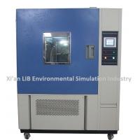 China CE Certification Programmable High Low Temperature Humidity Climate Testing Chamber on sale
