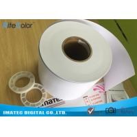 4 6 8 Resin Coated Digital Printing Minilab Photo Paper For Frontier DX100